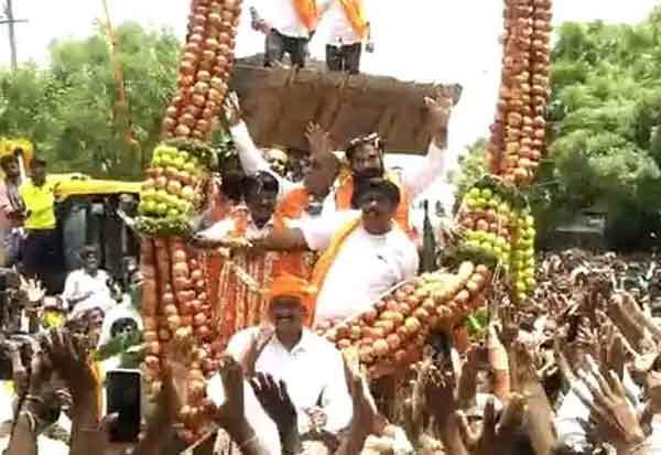 Karnataka minister, Covid-19 rules, Congress, karnataka, bjp, politics, coronavirus, corona, covid-19, corona outbreak, corona update, corona news, covid-19 pandemic, lockdown, bangalore, curfew,