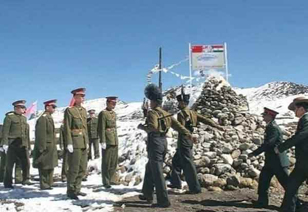 India, China, Top Military, Talks, Border Tension, Ladakh, Lt Gen level talks, Lieutenant General, Line of Actual Control, People's Liberation Army, PLA, Lt Gen Harinder Singh,  Army