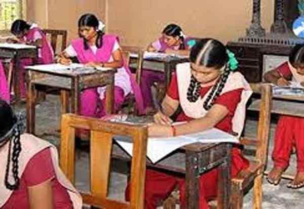 Tamil Nadu, 10th Class, exam, hall tickets, chennai, schools