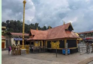 ஜூன் 9-ல் சபரிமலை கோயில் திறப்பு: திருவாங்கூர் தேவசம் ...