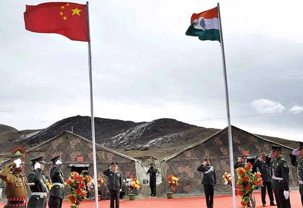 India, China, military-level, talks, stand-off, ladakh