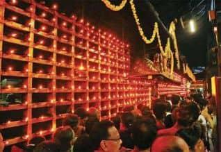 ஜூன் 9 முதல் குருவாயூரில் பக்தர்களுக்கு அனுமதி