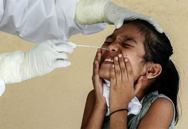 corona virus crisis, Coronavirus, Corona, Covid-19, test, covid 19, ICMR, கொரோனா, பரிசோதனை