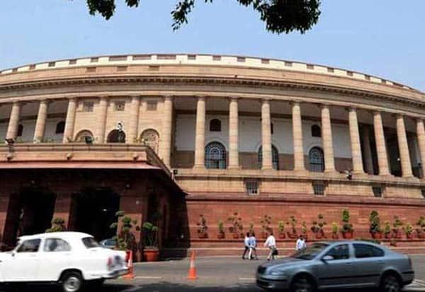 monsoon session, parliament, coronavirus, lockdown, venkaiah naidu, coronavirus india