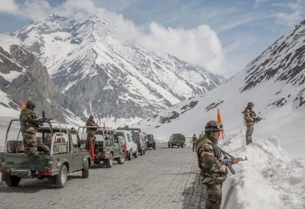5 Chinese,China, india, army,  soldiers, indian army, ladakh, Indian, Chinese troops, galwan valley, soldiers, chinese military, neighbouring country, dispute,