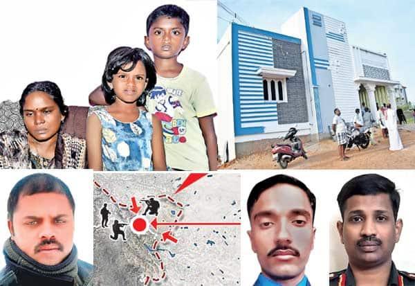 border stand-off, Havildar Pazhani, india china, Galwan Valley, tamil nadu, tn news