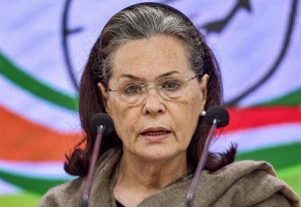 sonia, Congress, Sonia Gandhi, PM Modi, India-China faceoff, Modi, PM, LOC, India, China, ladakh clash, border dispute, இந்தியா, சீனா, சோனியா, மோடி