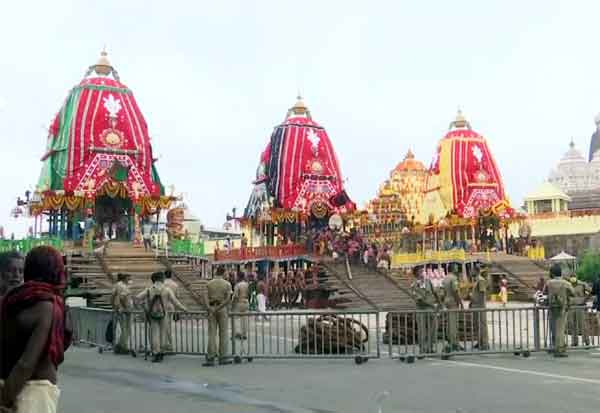 Puri, Jagannath Temple, Jagannath Temple rath yatra, coronavirus lockdown, coronavirus,   புரி ஜகன்னாதர் ரத யாத்திரை