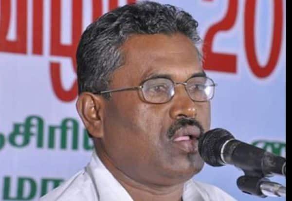 'ஒழுங்கு நடவடிக்கையை ரத்து செய்க' ஜாக்டோ ஜியோ வலியுறுத்தல்