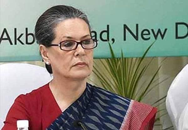 sonia gandhi, sonia, Congress, LAC, India, China, PM, Modi, 20 வீரர்கள் பலி, பிரதமர், சோனியா, கேள்வி