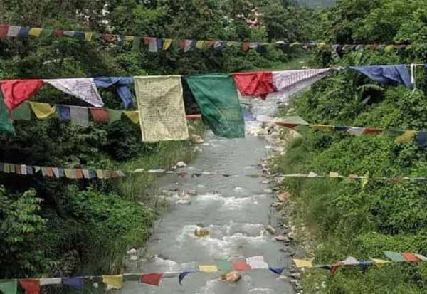 Bhutan, assam, bhutan border