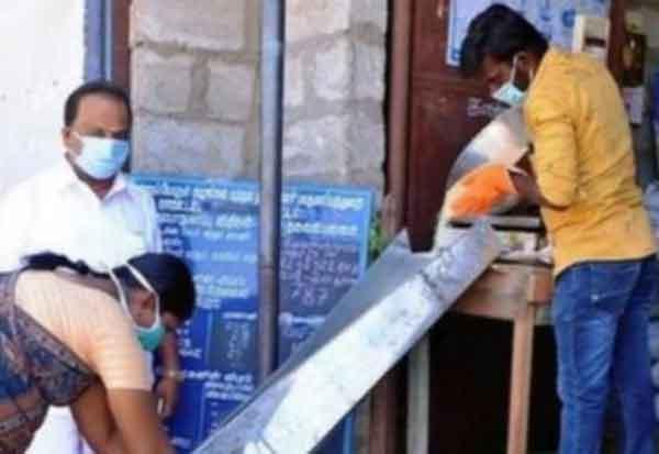 ரேஷன் ஊழியர்களை மாற்றாதீர்! இணை பதிவாளர்களுக்கு அறிவுரை | Dinamalar