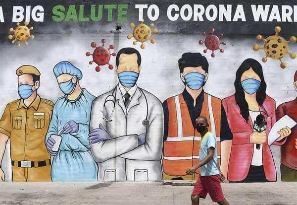 Harsh Vardhan, Coronavirus, Covid-19, corona, Health ministry, Group of Ministers, GoM, eight Indian states, CORONA, CORONAVIRUS OUTBREAK, COVID-19 PANDEMIC, CORONA NEWS, Union Minister, HEALTH MINISTER, Maharashtra, Delhi, Tamil Nadu, Gujarat, Telangana, Andhra Pradesh, UP, West Bengal, CORONAVIRUS DEATH, Coronavirus cases,