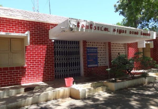 தேவகோட்டையில் 140 பேர் மாதிரி சேகரிப்பு