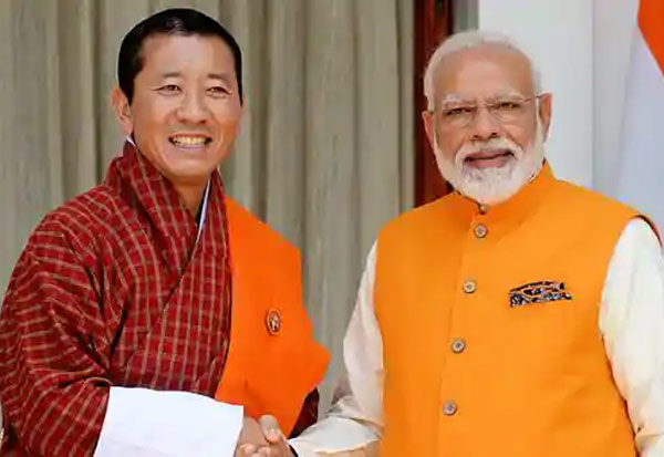 india, bhutan, hydropower project, இந்தியா, பூடான், ஒப்பந்தம்,நீர்மின்திட்டம்