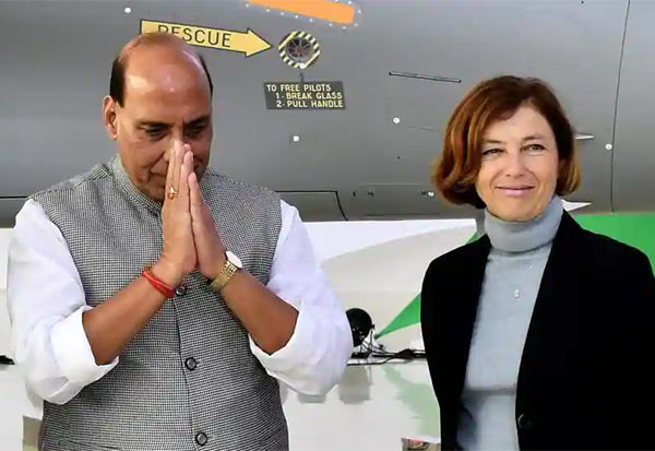 France, Conveys, Steadfast Support, India, Standoff, China, india-china stand off, border issues, French defence minister, Florence Parly, Indian defence minister, Rajnath Singh, Indian soldiers, Indian soldiers death, Chinese troops, Line of Actual Control, LAC, பிரான்ஸ், இந்தியா, ஆதரவு, சீனா, எல்லை, பிரச்னை
