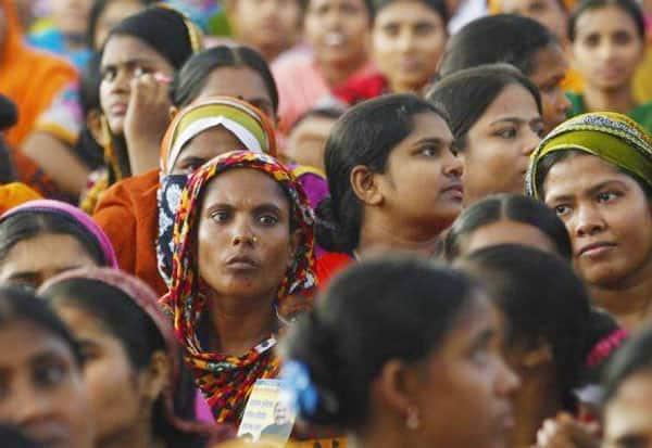 இந்தியாவில் 4.58 கோடி பெண்கள் மாயம்! ஐ.நா., பகீர் அறிக்கை Tamil_News_large_2568079