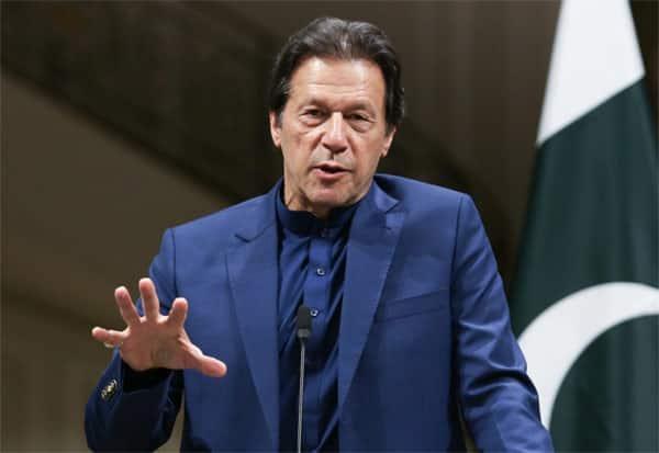Imran Khan, Pakistan, India, Karachi, karachi attack, Prime Minister Imran Khan, இம்ரான் கான், பாகிஸ்தான், இந்தியா, கராச்சி, பங்குச்சந்தை, தாக்குதல்