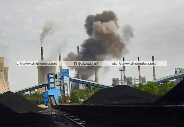Boiler explosion, Neyveli Lignite Corporation plant, Neyveli, tamil nadu, நெய்வேலி, அனல்மின்நிலையம், என்எல்சி, பாய்லர், வெடித்தது, தொழிலாளர்,  பலி, உயிரிழப்பு