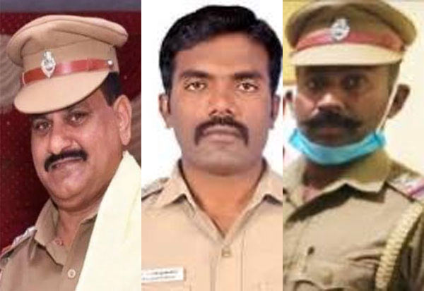 Tuticorin, custodial deaths, police officers, arrested, murder, thoothukudi, father-son death