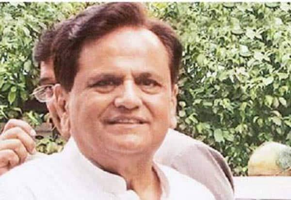 Sandesara brothers bank fraud, Ahmed Patel, congress, bank fraud