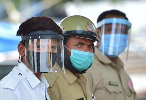 Maharashtra, Police, corona virus, covid 19