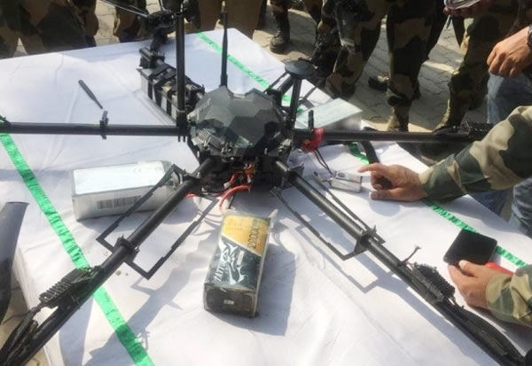 Drone Wars, China, armed drones, Pakistan