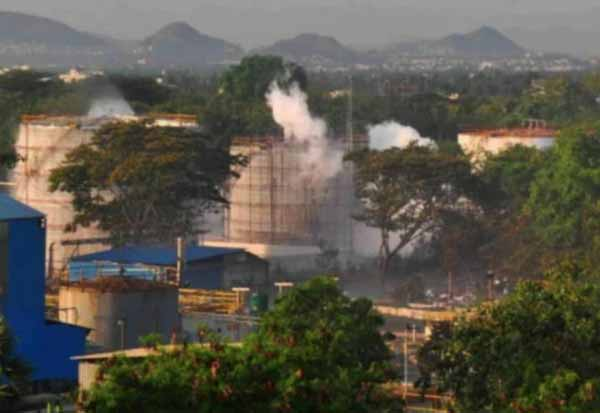 Vizag gas leak: 12 incuding CEO, two directors of LG Polymers arrested