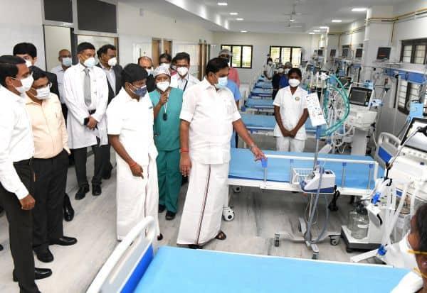 Coronavirus, social spread, EPS, TamilNadu, CM, TN Corona Updates, TN Health, TN Fights Corona, Corona, TN Corona, TN Govt, coronavirus, Tamil Nadu, Covid 19, Stay Home
