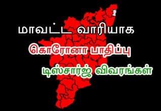 சென்னையில் கொரோனா பாதிப்பு 72,500 ஆக அதிகரிப்பு