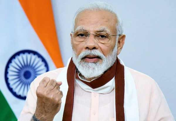 Coronavirus, Corona, Covid-19, Curfew, Lockdown, PM Modi, interact, NGOs, Lok Sabha constituency, Varanasi
