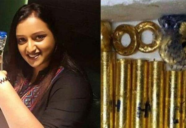 NIA, probe, Kerala, gold smuggling case, Union home ministry, mha, kerala