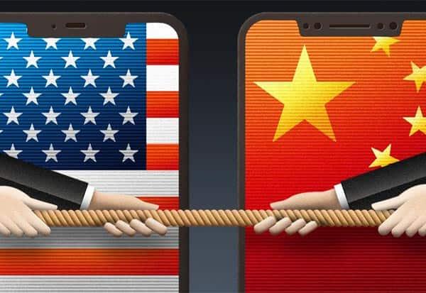 Technology, War, Against China, india, us, china, border crisis, trade, technology, தொழில்நுட்பம், சீனா, வர்த்தகம், முடக்கம்