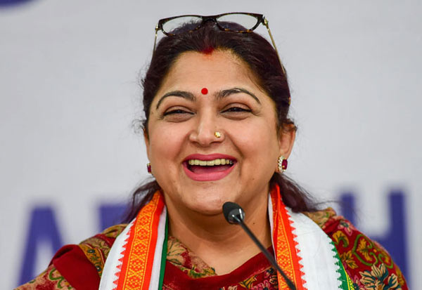 kushbu, rahul, congress, Khushbu Sundar, Sanjay Jha, TN Congress, cong leader, குஷ்பு, ராகுல், காங்கிரஸ்