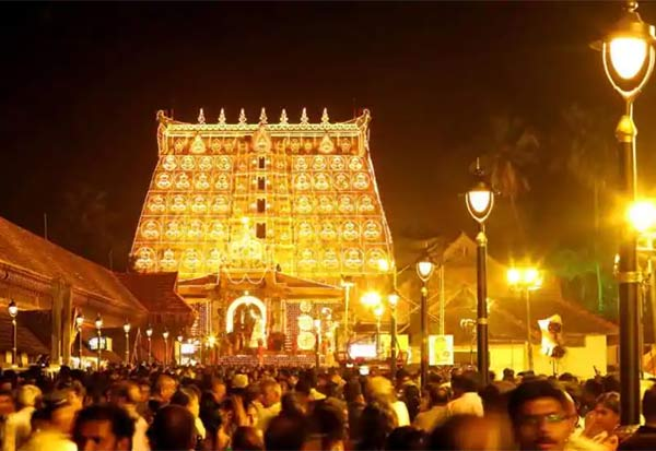 SC to deliver verdict on 9-year long Padmanabha Swamy temple management case today