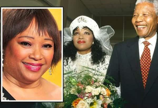 Nelson Mandelas, daughter, dies, Zindzi Mandela