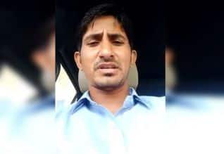 பிணையக் கைதி போல வைத்துள்ளனர்: காங்., கூட்டணி எம்எல்ஏ