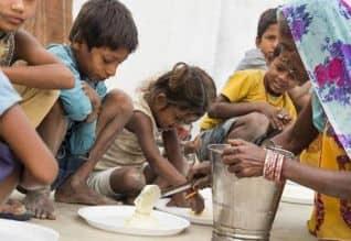 இந்தியாவில் ஊட்டச்சத்து குறைபாடு 60 சதவீதம் குறைவு ...