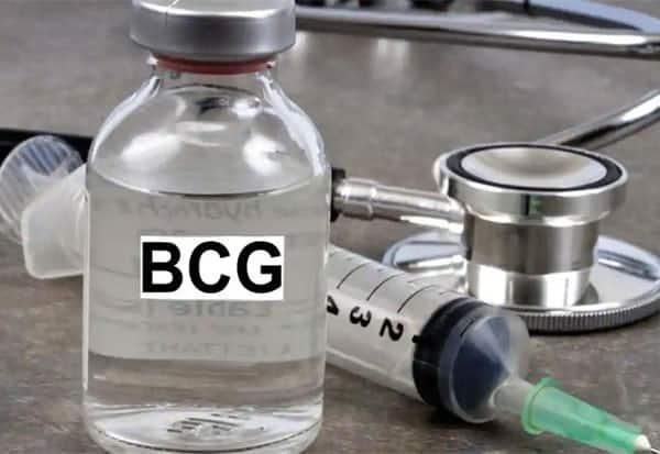 BCG vaccination, coronavirus, covid 19, coronavirus vaccine, coronavirus treatment, முதியவர்கள், பிசிஜி, தடுப்பு மருந்து, பரிசோதனை, சுகாதார அமைச்சர், விஜயபாஸ்கர், ஐசிஎம்ஆர்,