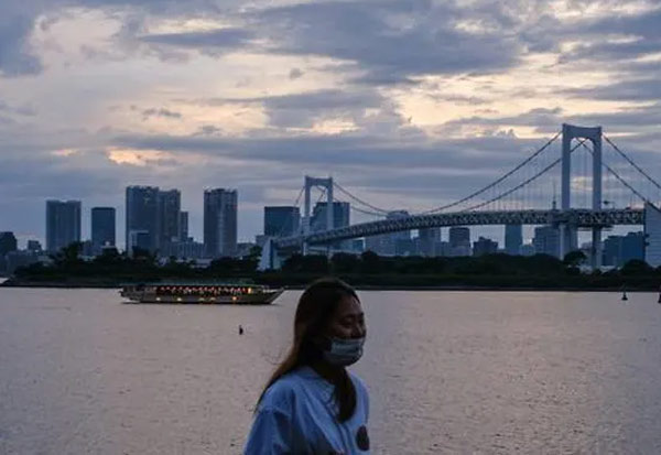 japan, capital, corona in japan, spread, red alert, tokyo, Coronavirus, Corona, Covid-19, pandemic, ஜப்பான், தலைநகர், டோக்கியோ, கொரோனா, பரவல், ரெட் அலெர்ட்