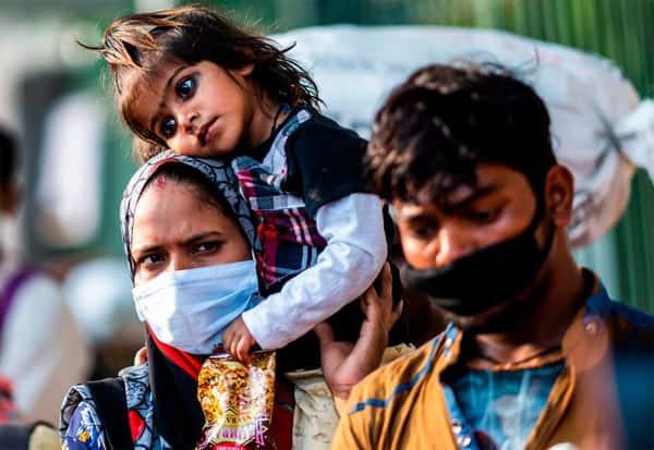 Migrant workers, Migrants, returning, Corona crisis, வெளி மாநில தொழிலாளர்கள்