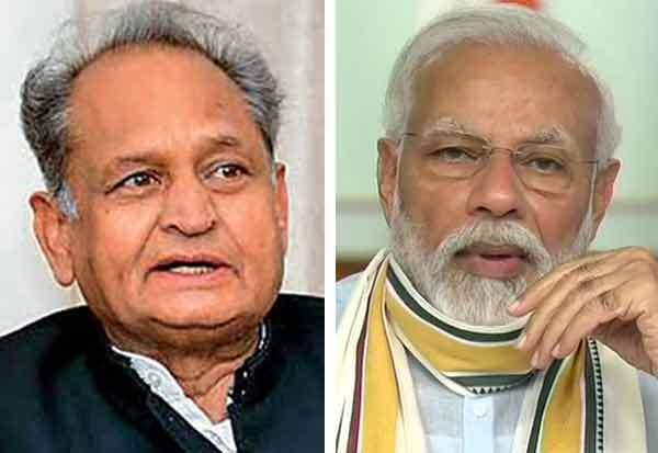 Ashok Gehlot Writes To PM, ஆட்சியை கவிழ்க்க சதி : பிரதமர் மோடி,கெலாட் கடிதம்Alleges Attempt To Topple Rajasthan Government
