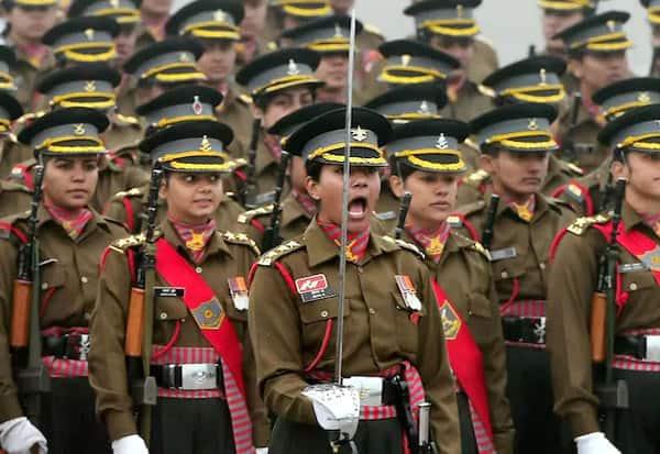 indianarmy, women officer, permanent commission, army, இந்திய ராணுவம், ராணுவம், பெண் அதிகாரிகள், நிரந்தர குழு, ராணுவம்,