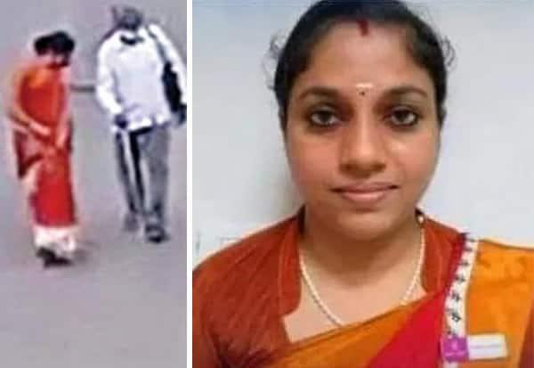 Kerala Woman, Rewarded, New House