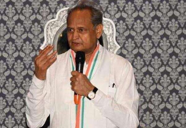 Rajasthan ,CM Ashok Gehlot,l assembly session soon, claims majority
