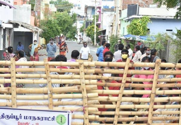 தடை செய்யப்பட்ட பகுதியில் மக்கள் ஆவேசம்: நிவாரணம் கேட்டு அதிகாரிகளை முற்றுகை