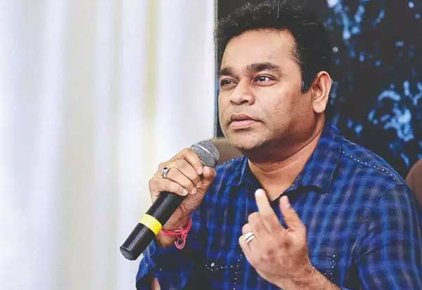 AR Rahman, rumours, Bollywood, music composer, bollywood