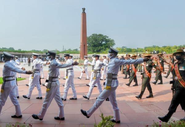 Kargil Vijay Diwas, Kargil day, Kargil War, India, Pakistan, கார்கில், வெற்றி தினம், கொண்டாட்டம்