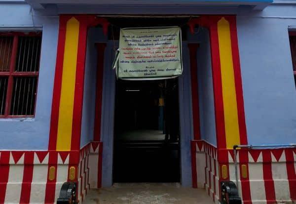 கேட்ட வரம் அருளும் கோட்டூர் குருசாமி சித்தர்