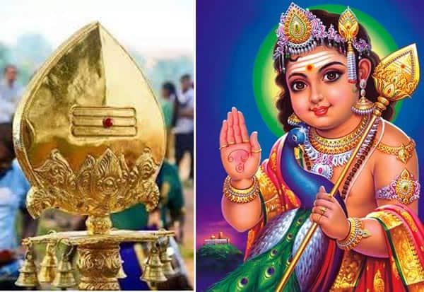 வீடுதோறும் வேல்பூஜை: தமிழக பா.ஜ., திட்டம் Tamil_News_large_2583985